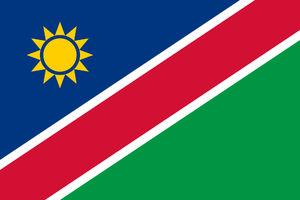 Suppekjøkken i Namibia gjør fremskritt