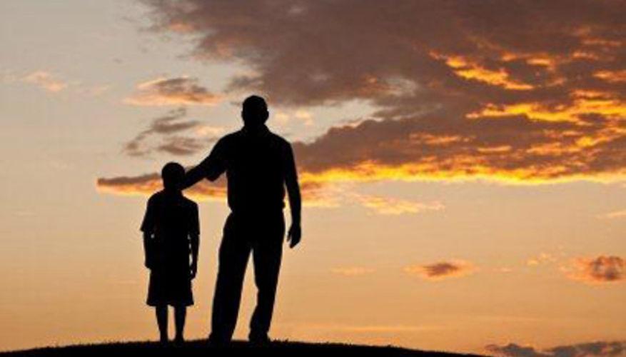Den intime relasjonen mellom Faderen og Sønnen
