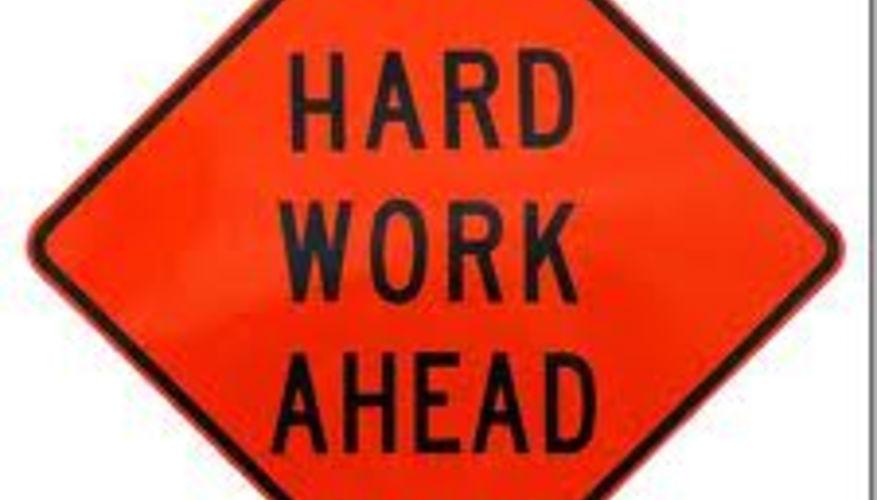 Fokus på arbeidets verdi