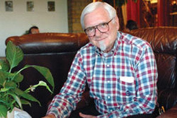 Dr C. Peter Wagner på norgesbesøk i Pinsen: Varsler de største endringene siden Luther