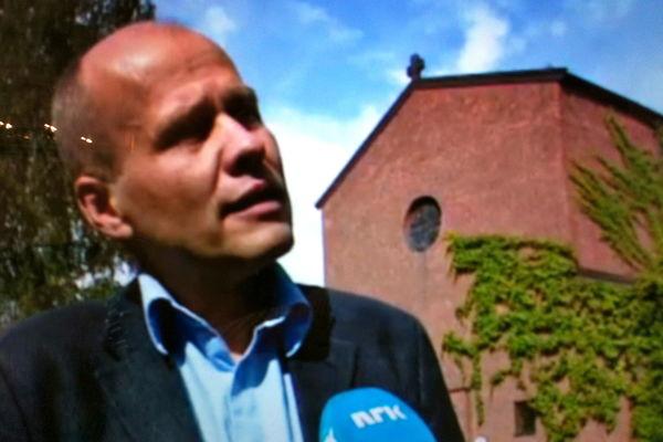 NRK felt av Kringkastingsrådet
