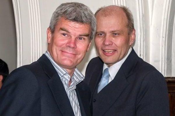 Pastor Jan-Aage 50 år!