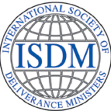 Medlem av «International Society of Deliverance Ministers» (ISDM)