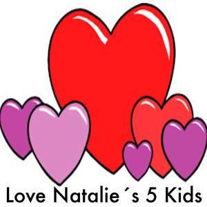 Bønn for Natalie & hennes 5 barn
