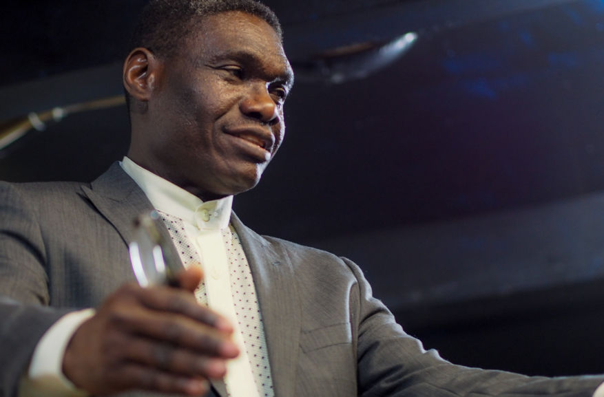 En hyllest og minner etter Pastor Duke Ajieh