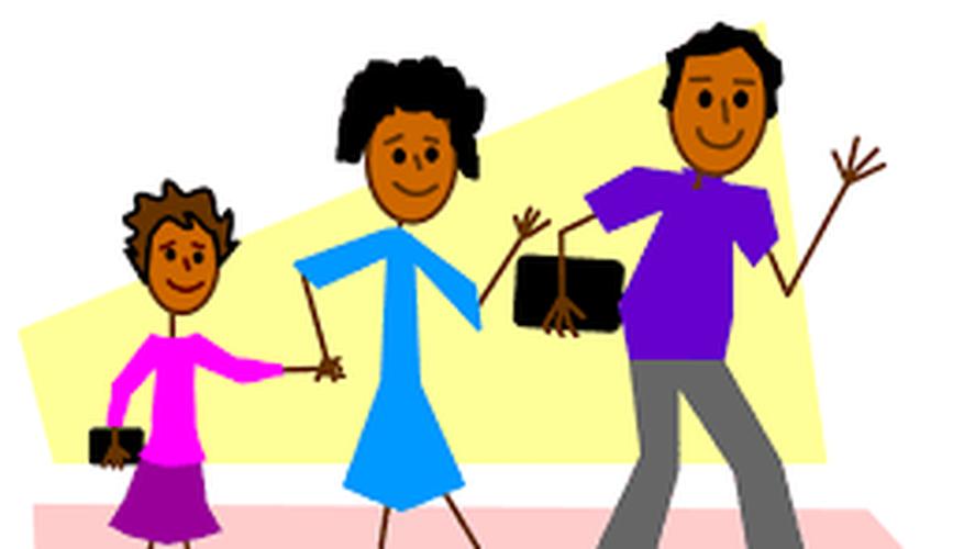 Menighetsfamilien samlet til nyttårsaften