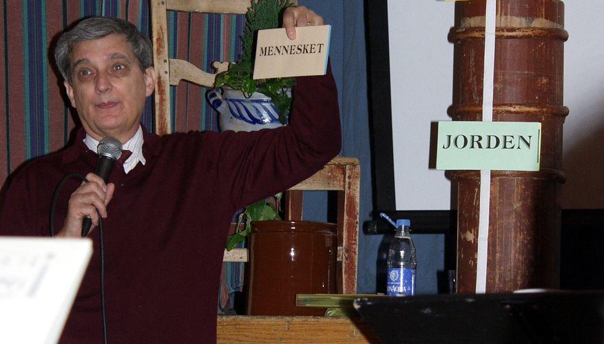 «Besvar Kristi kall»-seminar