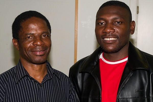 Møter med zambiske pastorer