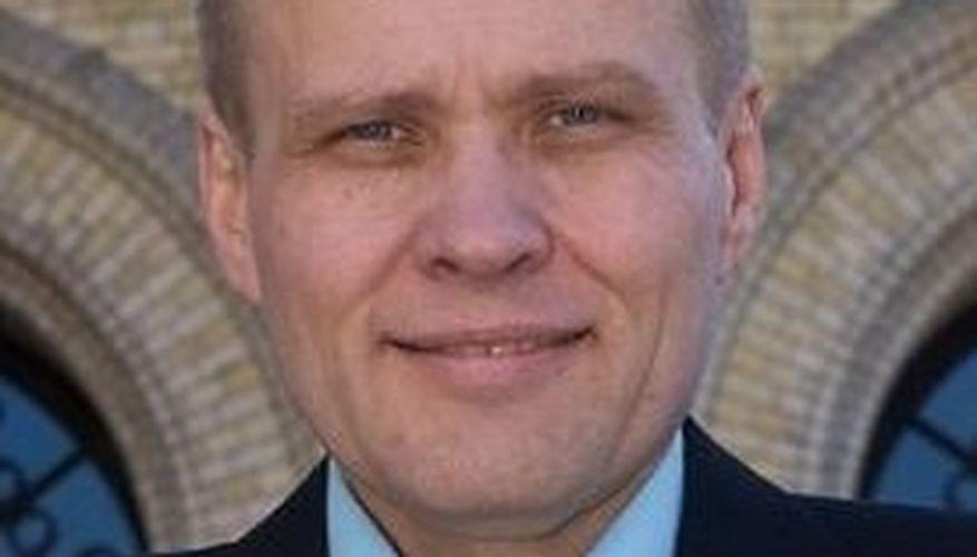 Pastor Torp kom ikke på Stortinget