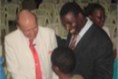 Konferanse med apostel Gitwaza er utsatt pga visumnekt