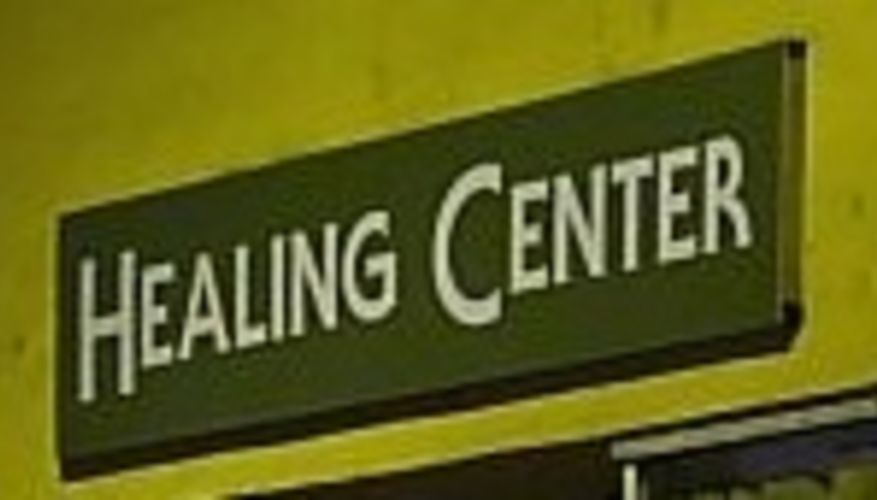 Healing Center åpnet i Oslo sentrum