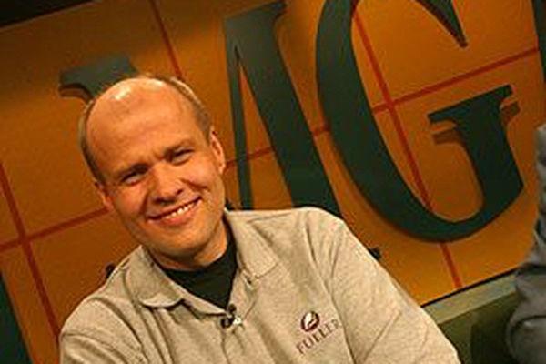 Velger Bibelen over «samfunnsverdier», fastslår Pastor Torp