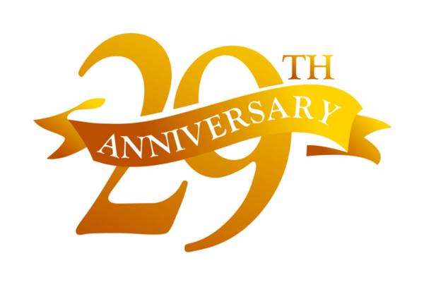 29-årsdag den 25. februar 2019