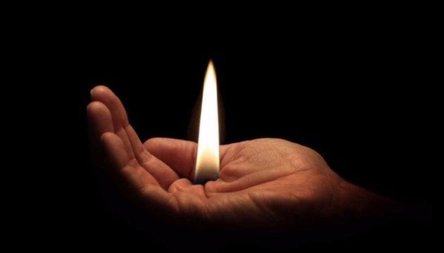 Jesus er verdens lys
