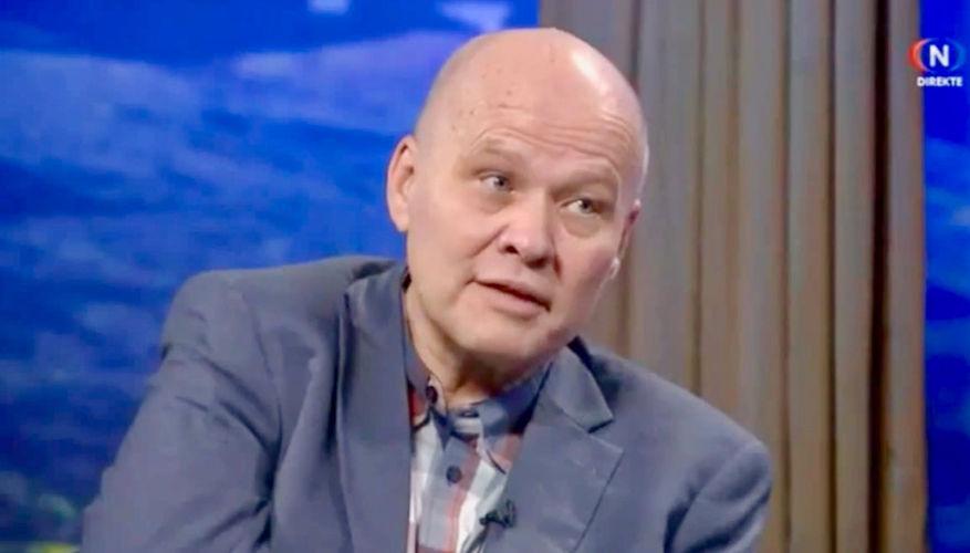 Profeterte om en ny fredstid i Oslo